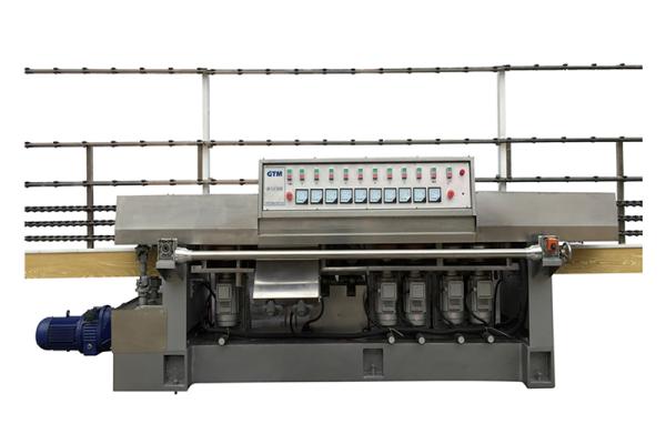 GM9 Glass straight-line edging machine